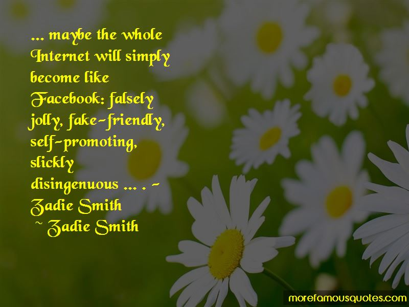 Self Promoting Quotes Pictures 2