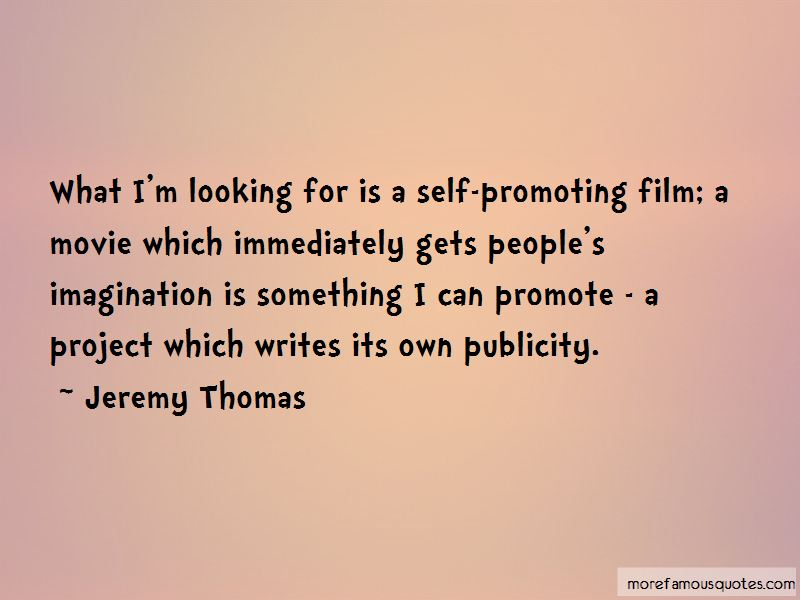 Self Promoting Quotes Pictures 4