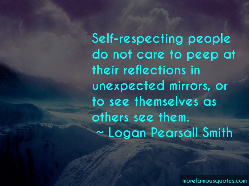Self Reflections Quotes Pictures 3