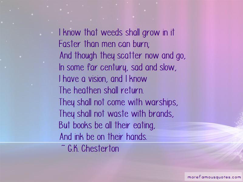 Shall Return Quotes