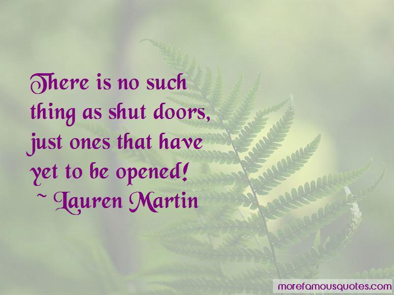 Shut Doors Quotes Pictures 4