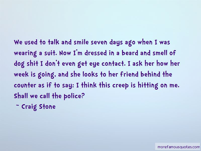 Smile Dog Quotes Pictures 3