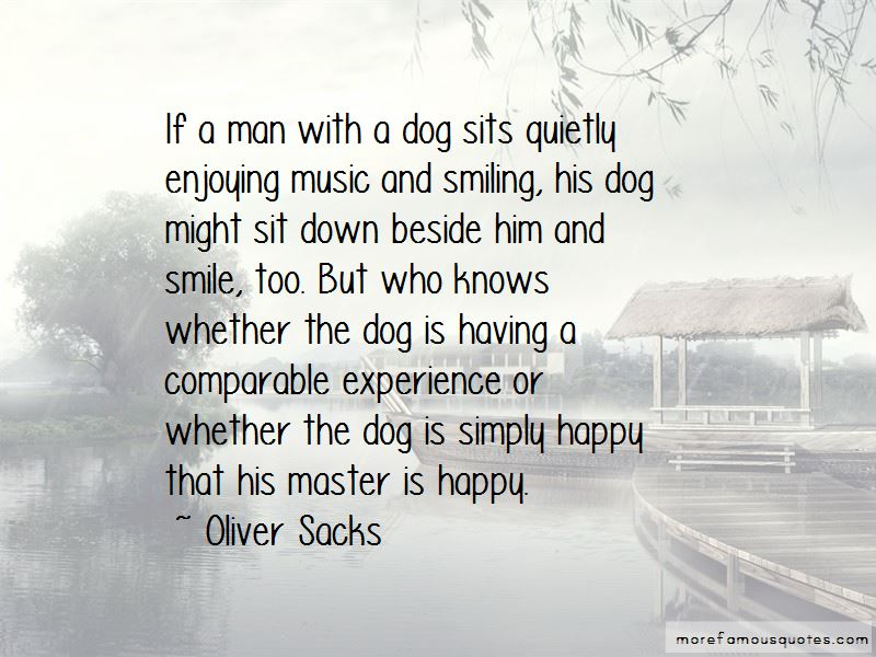 Smile Dog Quotes