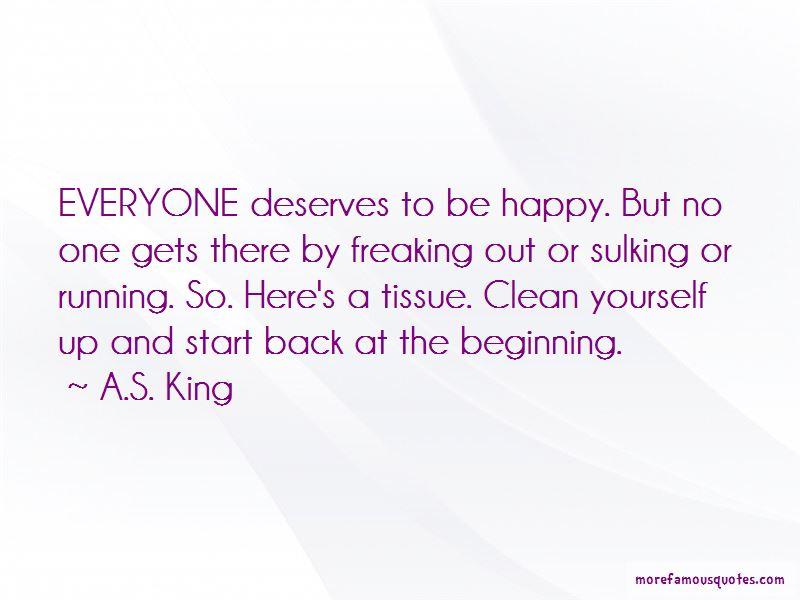 So Freaking Happy Quotes