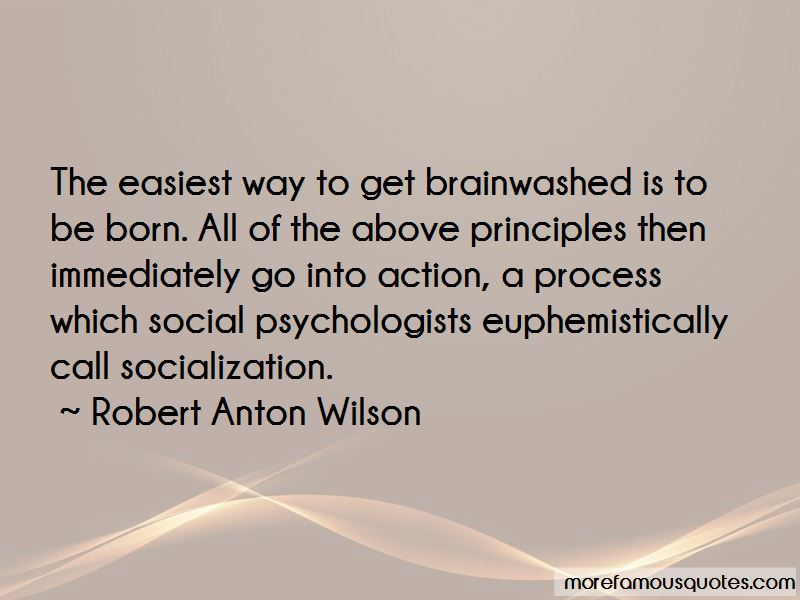 is socialization brainwashing Is there a difference between socialization and indoctrination teaching them that 2+2=4 is indoctrination brainwashing is rarely seen these days.