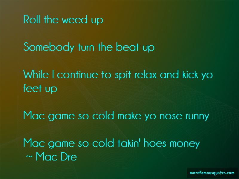 Spit Game Quotes Pictures 2