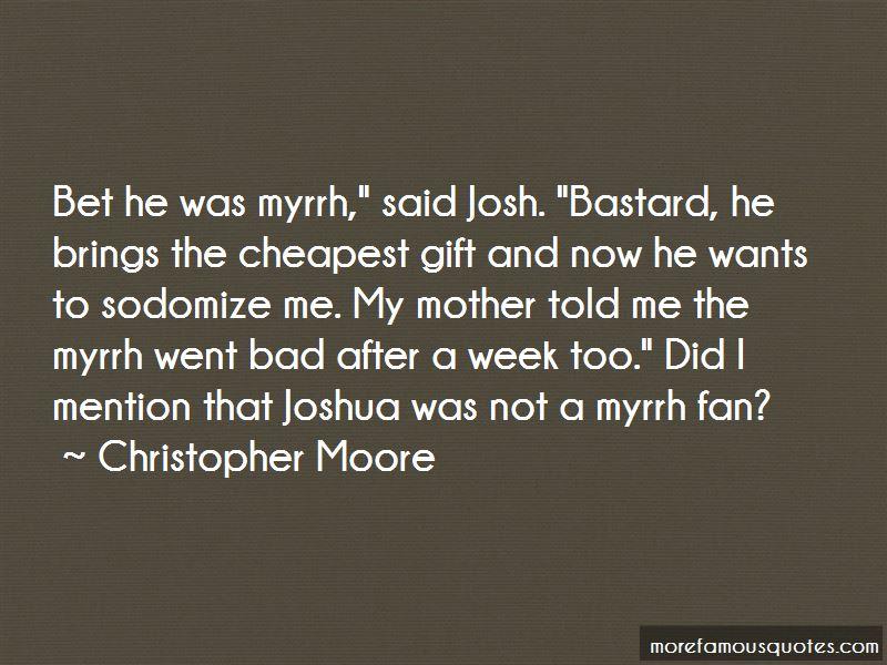 St Joshua Quotes Pictures 2