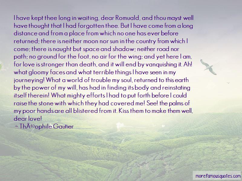 St Romuald Quotes