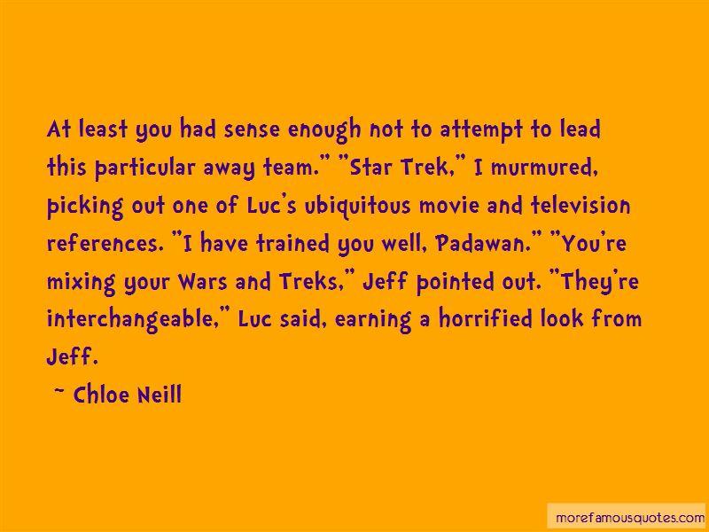 Star Wars Padawan Quotes