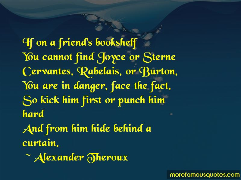 Sterne Quotes Pictures 4