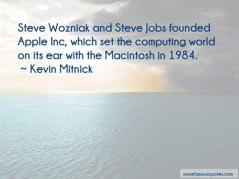 Steve Jobs Computing Quotes