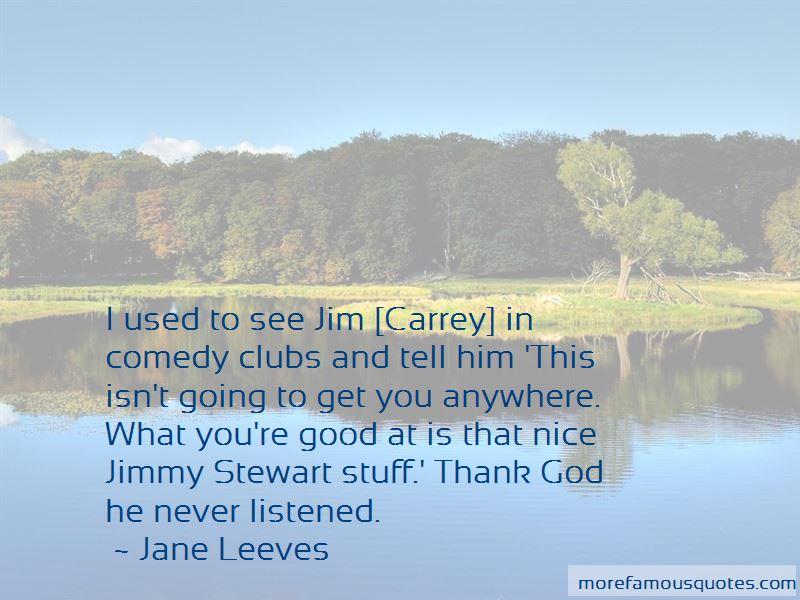 Stewart Quotes
