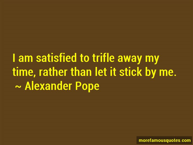 Stick By Me Quotes