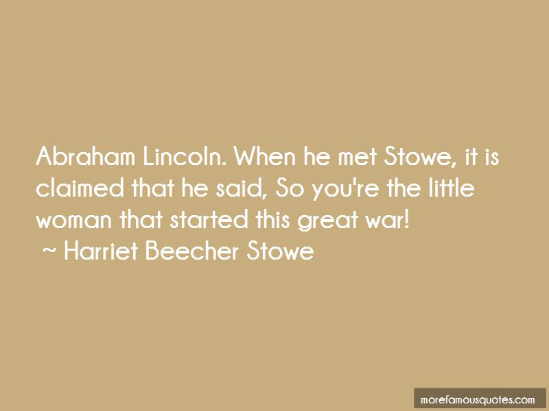 Stowe Quotes Pictures 3