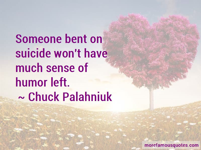 Suicide Humor Quotes Pictures 2