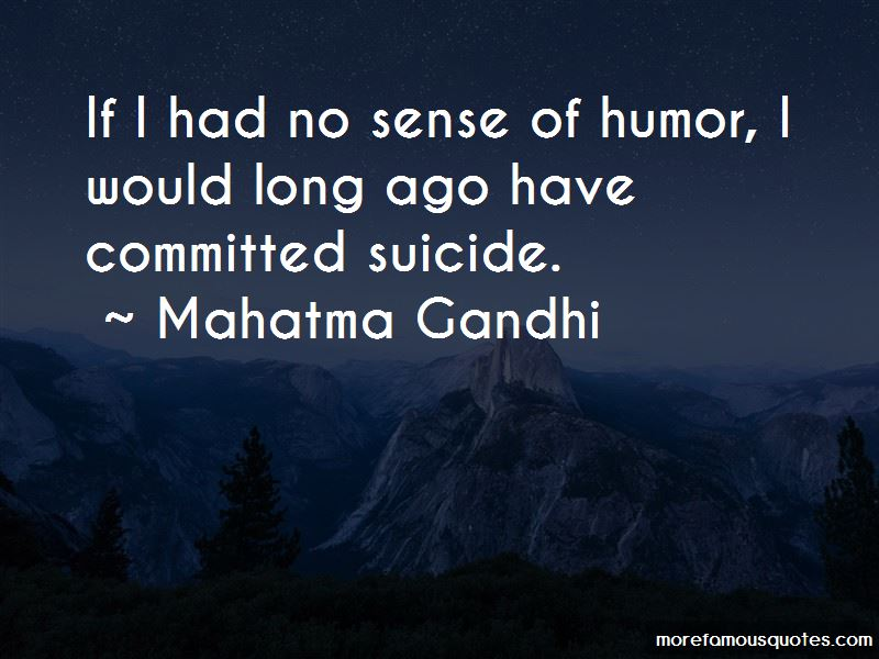 Suicide Humor Quotes