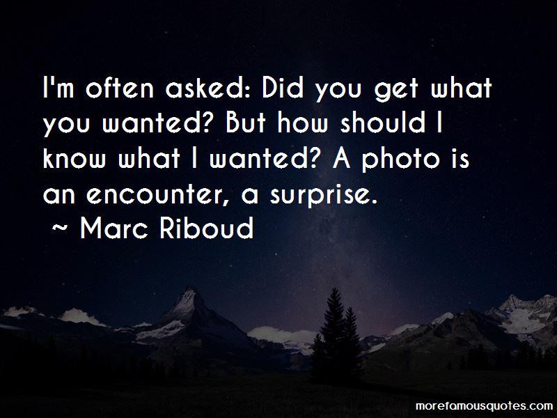 Surprise Encounter Quotes Pictures 4