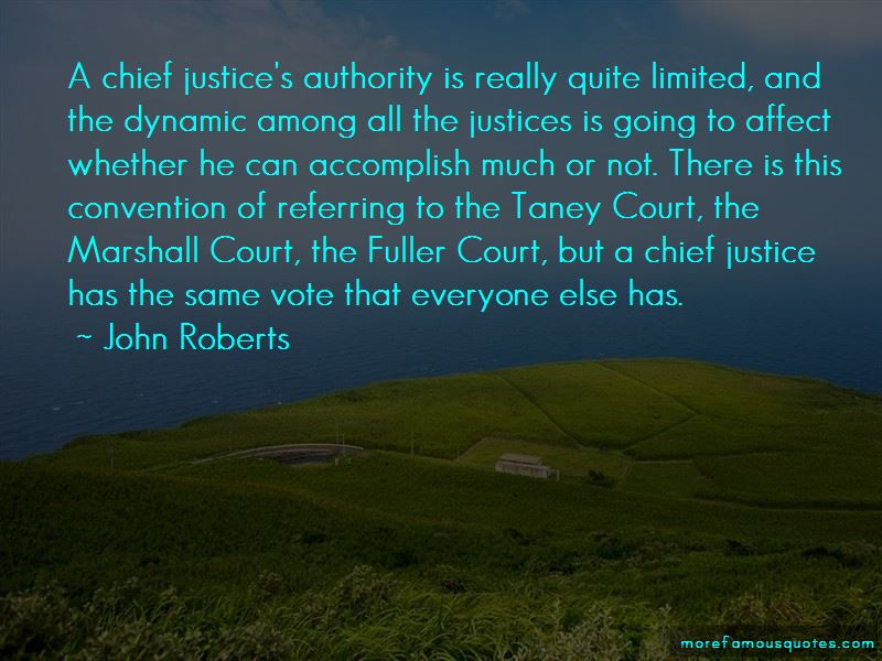 Taney Quotes