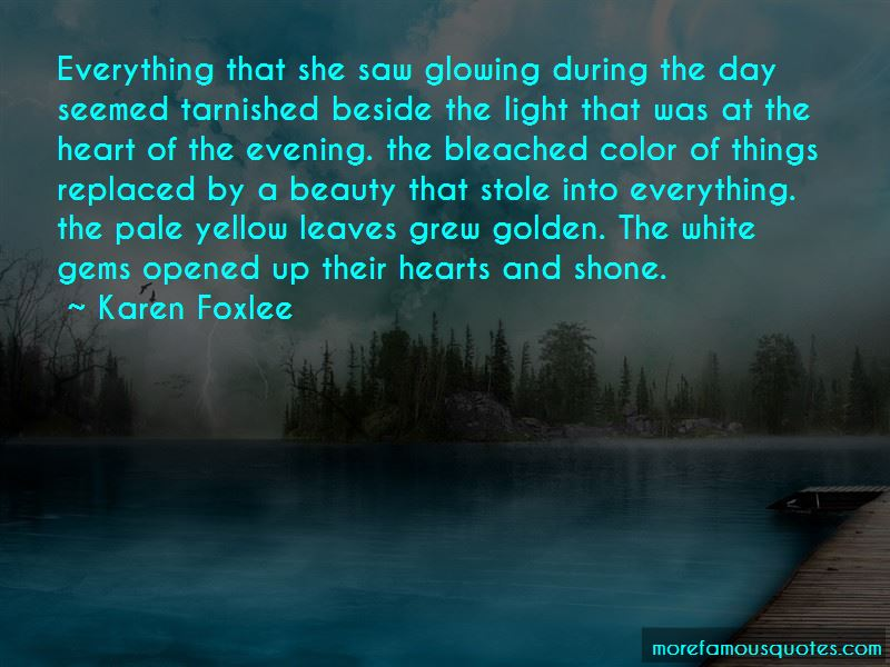 Tarnished Beauty Quotes Pictures 2