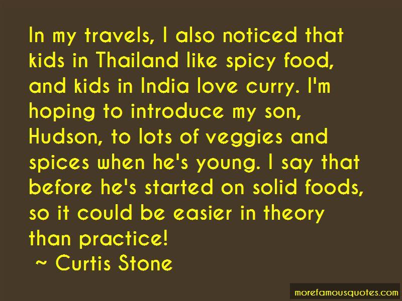 Thailand Food Quotes