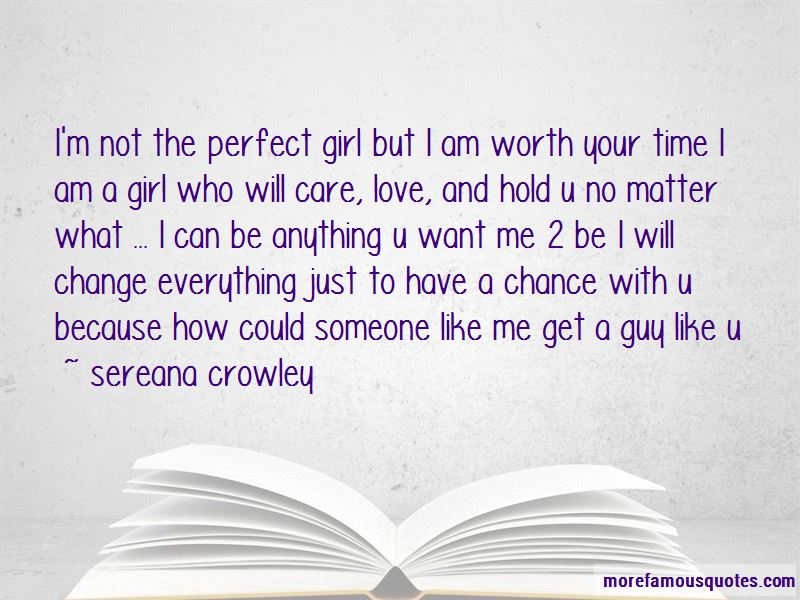 The Perfect Guy Love Quotes Pictures 3
