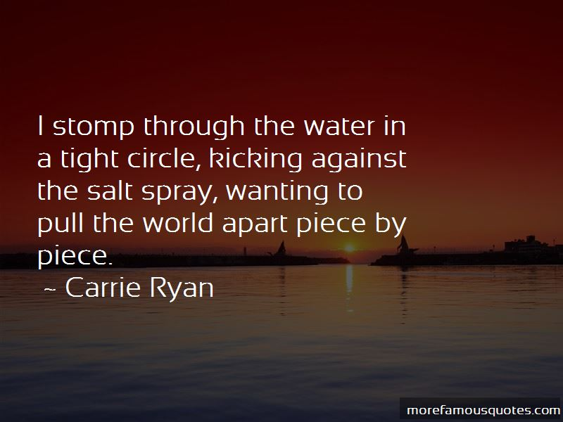 Tight Circle Quotes Pictures 4