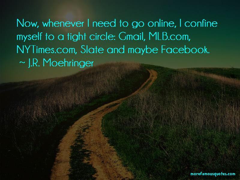 Tight Circle Quotes