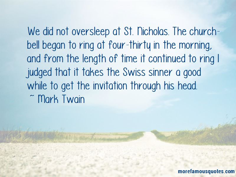 Time To Go To Church Quotes Pictures 2
