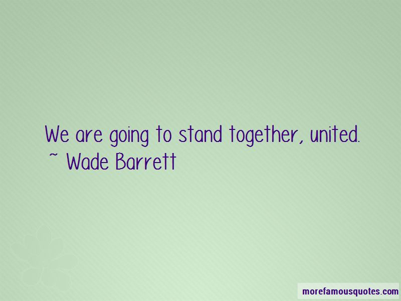Together United Quotes Pictures 2