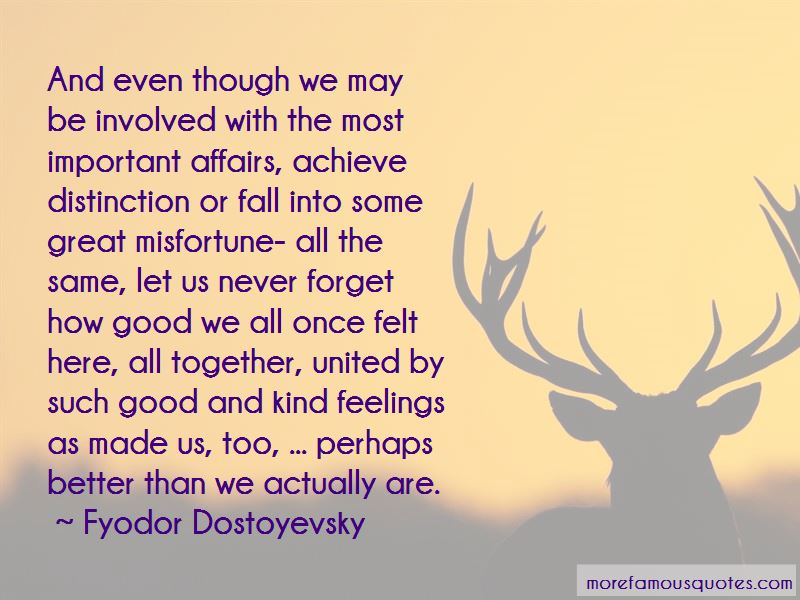 Together United Quotes