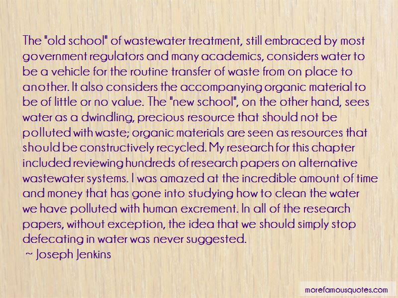 Transfer School Quotes