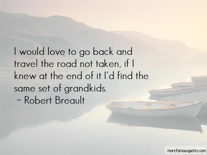 Travel The Road Quotes Pictures 2