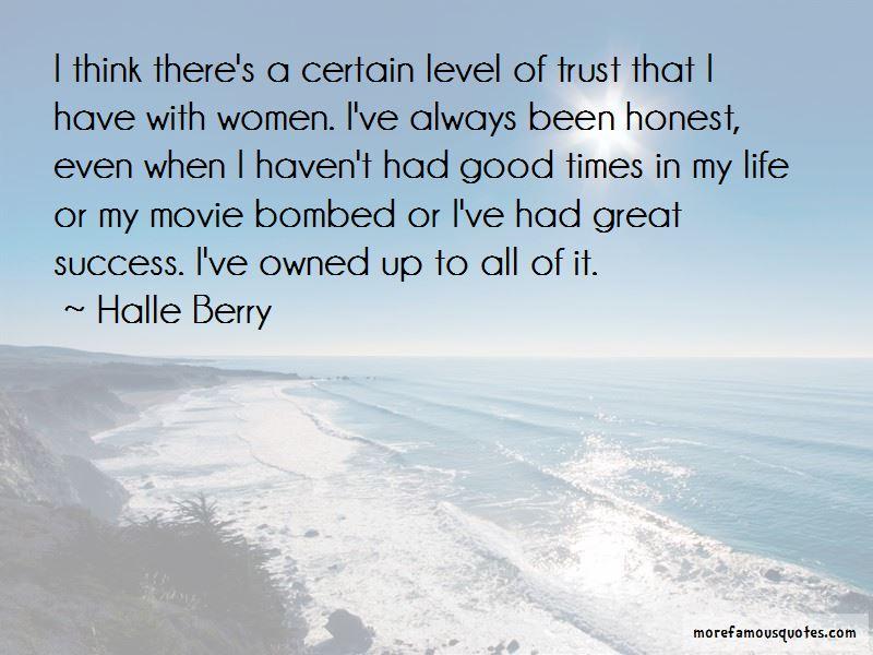 Trust The Movie Quotes
