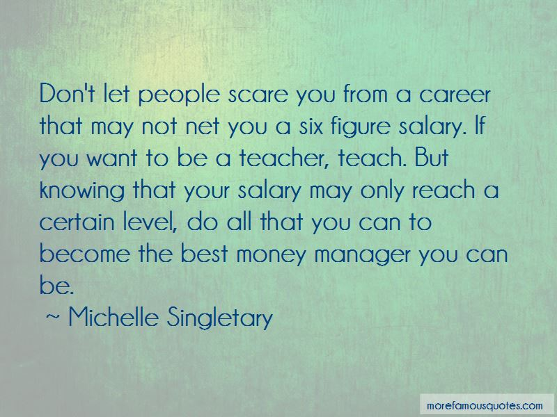 U R The Best Teacher Quotes Pictures 3