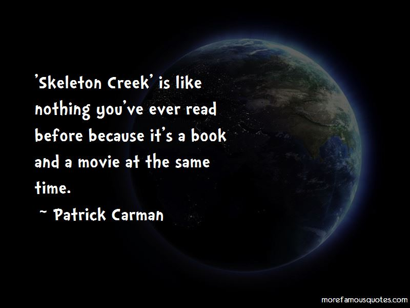 Up The Creek Movie Quotes