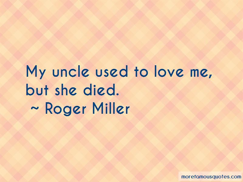 Used To Love Me Quotes Pictures 2