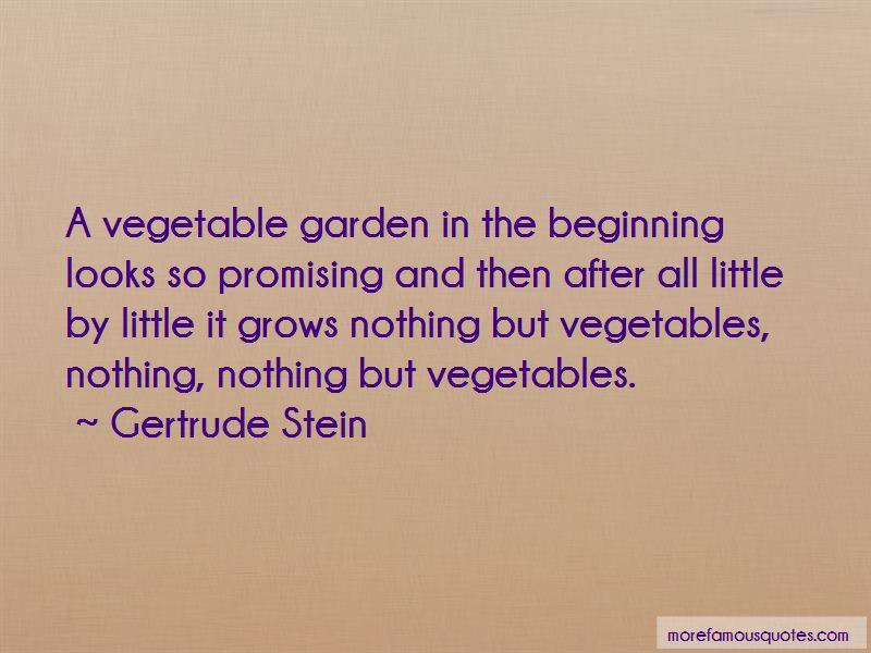Vegetables Garden Quotes Pictures 3