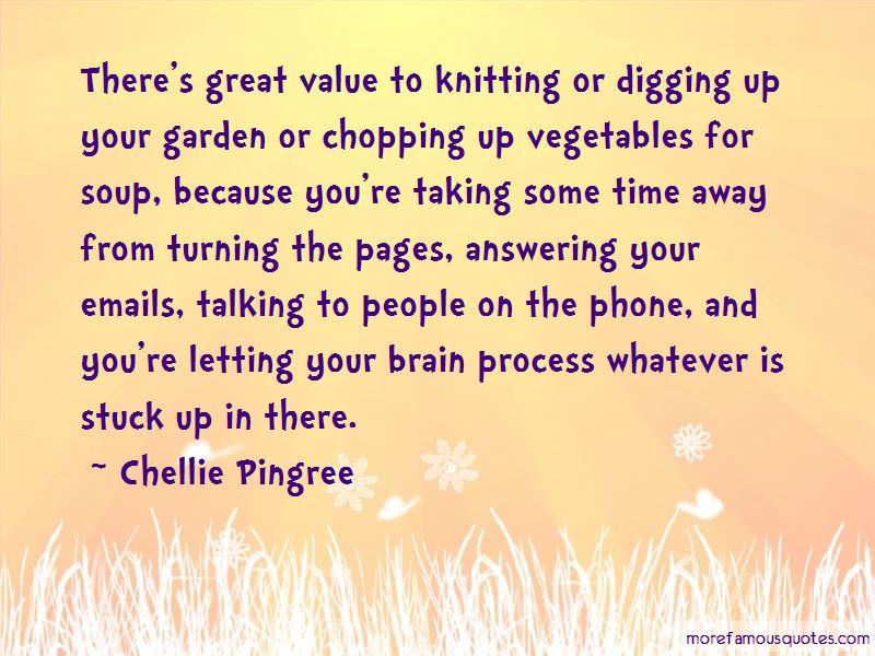 Vegetables Garden Quotes Pictures 4