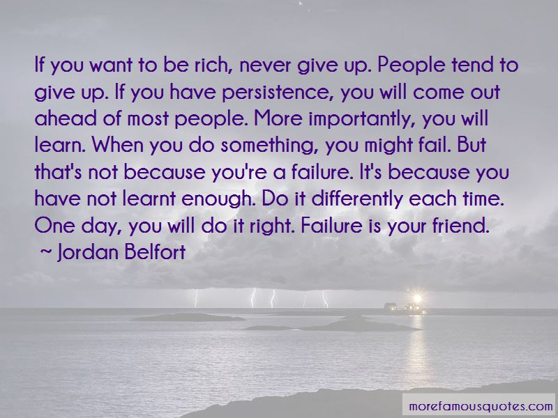 Want To Be Rich Quotes Pictures 2
