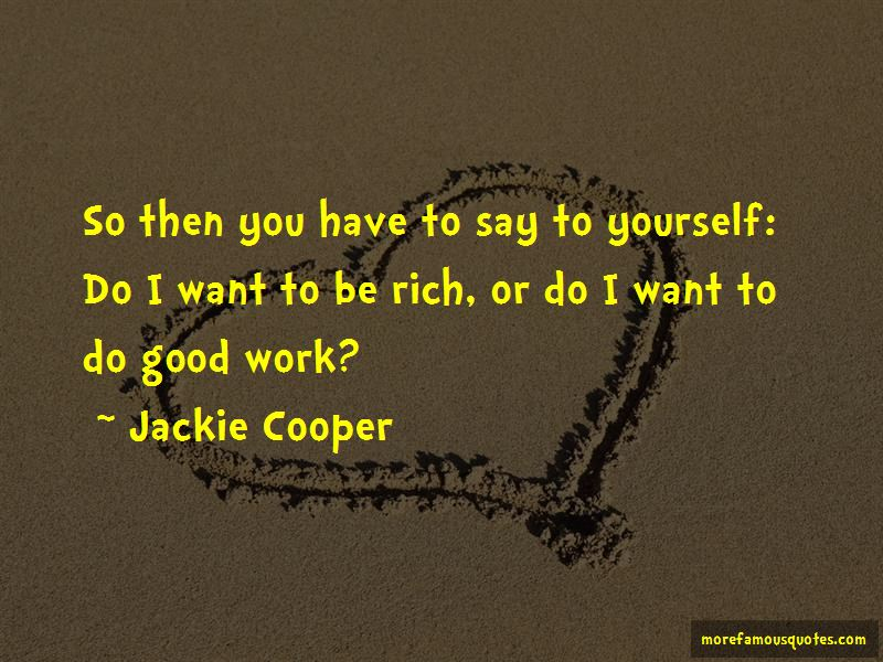 Want To Be Rich Quotes Pictures 3