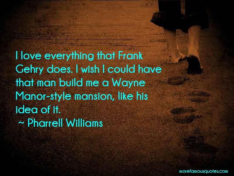 Wayne Manor Quotes