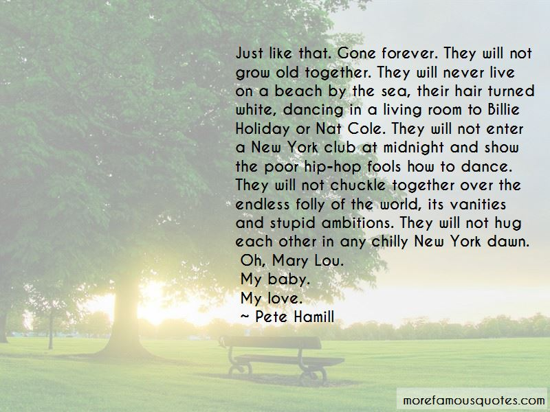 We Will Love Each Other Forever Quotes Pictures 4