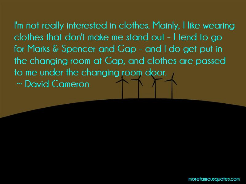 Wearing His Clothes Quotes Pictures 3