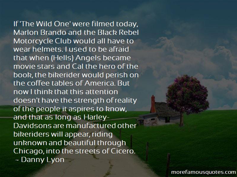 Wild America Movie Quotes