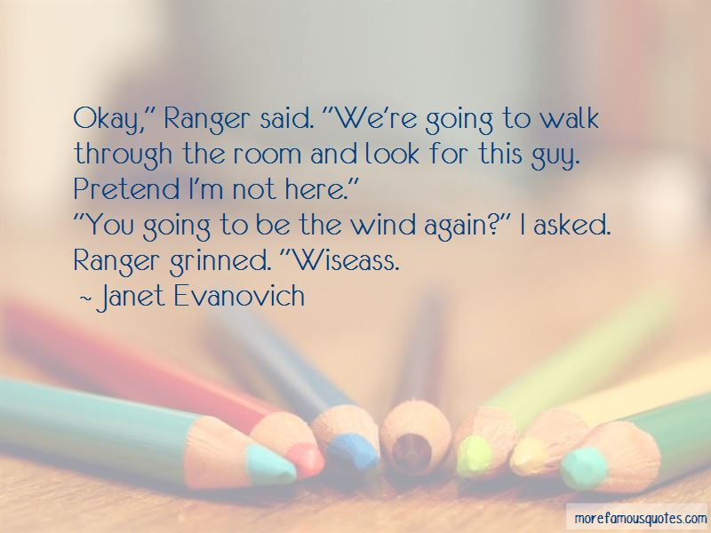 Wind Ranger Quotes Pictures 3