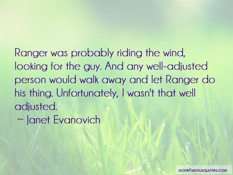 Wind Ranger Quotes Pictures 4