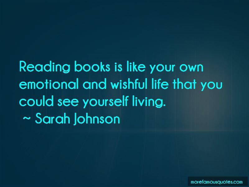 Wishful Life Quotes