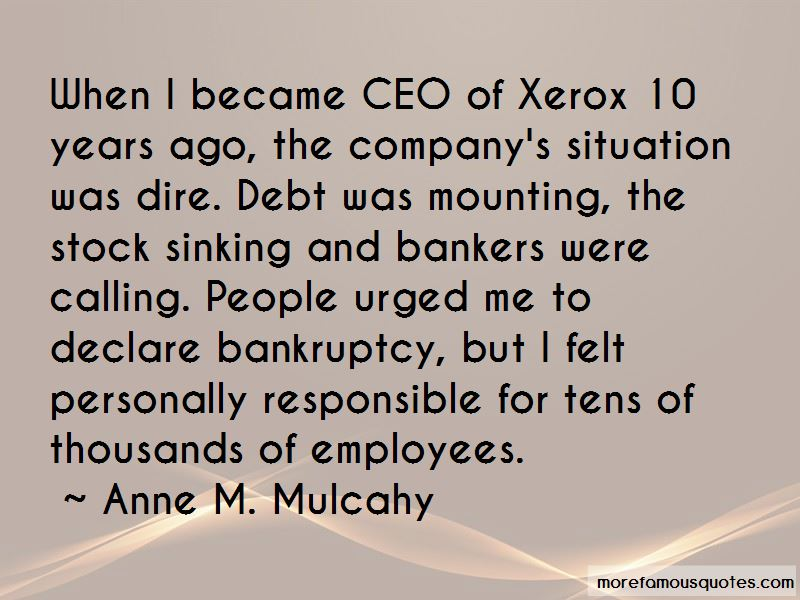 Xerox Stock Quotes