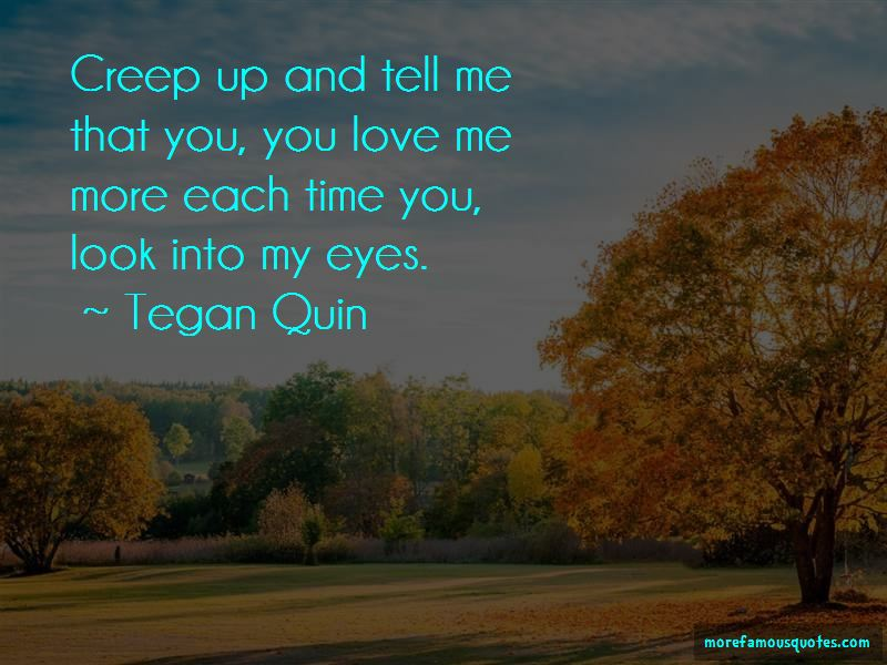 You Love Me More Quotes Pictures 2