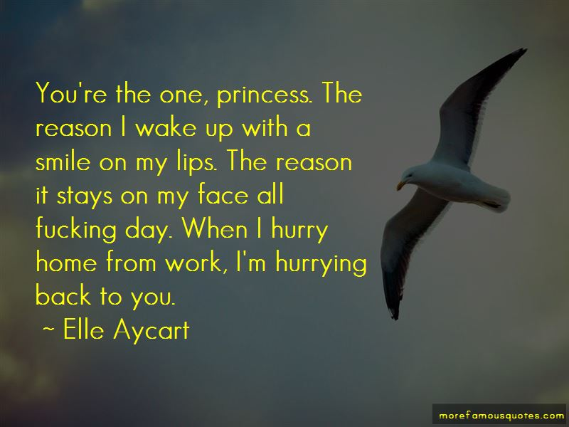 You Reason Smile Quotes Pictures 2